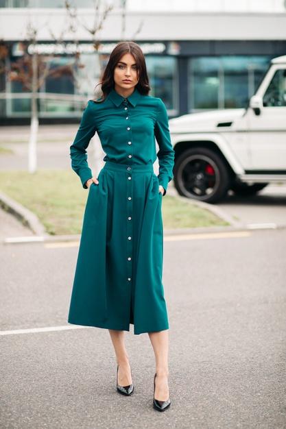 klasszikus stílusú öltözködés