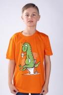 náhled - Rex problémája gyerek póló