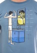 náhled - Hulk férfi póló