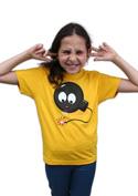 nézet - Bomba gyerek póló