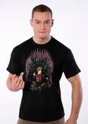náhled - Tyrion a trónon férfi póló