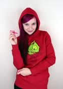 náhled - Hibajavító női pulóver
