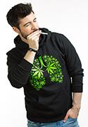 náhled - Gandzsa tüdő férfi pulóver