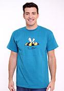 náhled - Frisbee férfi póló