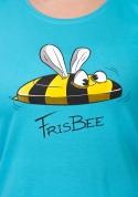 náhled - Frisbee női póló