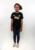 náhled - Szentjánosbogár gyerek póló