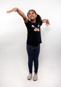 nézet - Szentjánosbogár gyerek póló