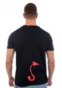 náhled - Fekete bárány férfi póló
