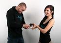 náhled - Coffee help férfi pulóver