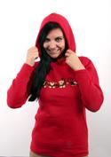 náhled - Majmok női pulóver