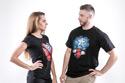 náhled - Ironman női póló
