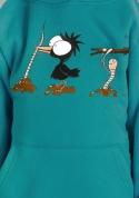 náhled - Vigyázz, melyik végét fogod gyerek pulóver kék
