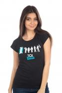 nézet - Toi Story női póló