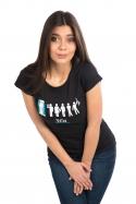 náhled - Toi Story női póló
