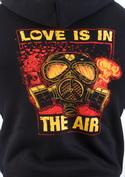 náhled - Love is in the air férfi pulóver – hát
