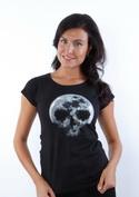 náhled - Halálos telihold női póló
