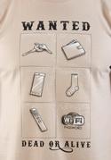 náhled - Keresett dolgok férfi póló