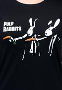 náhled - Pulp Rabbits női póló