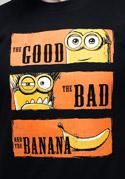 náhled - A Jó, a Rossz és a Banán férfi póló