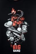 náhled - Big bang férfi póló