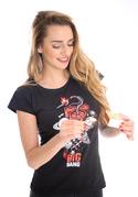 nézet - Big bang női póló