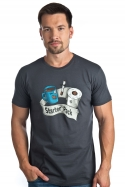 náhled - Starter pack férfi póló