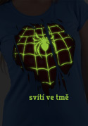 náhled - Spider inside női póló