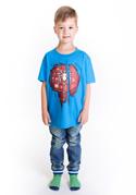 náhled - Spider inside gyerek póló