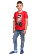 nézet - Lajhár gyerek póló