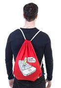 náhled - Wrong Apple hátizsák
