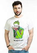 náhled - Joker férfi póló