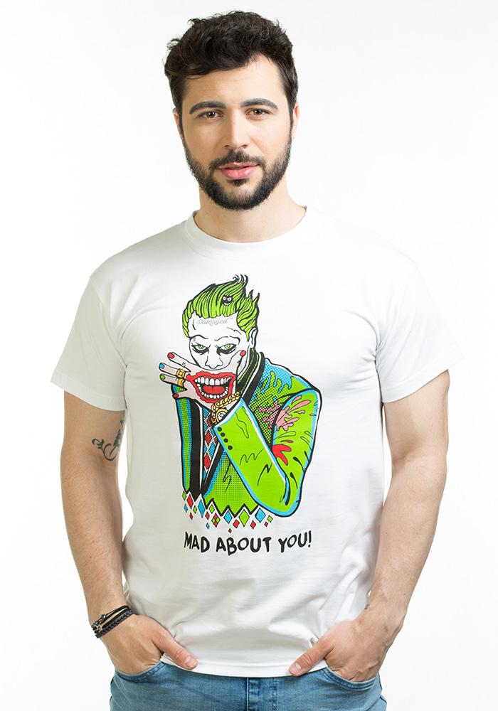 legmenőbb szuperhős pólók