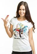 náhled - Harley női póló