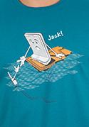 náhled - Jack férfi póló