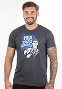 náhled - Inkább személyesen férfi póló