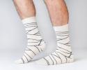 nézet - Múmia zokni