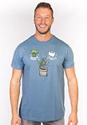 nézet - Dreams férfi póló