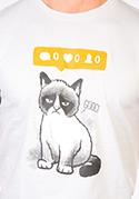 náhled - Grumpy férfi póló