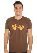náhled - Mókusok férfi póló
