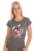 náhled - Italien női póló