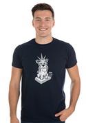 náhled - New Yorkshire férfi póló