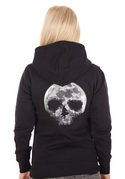 náhled - Halálos telihold női pulóver – hát