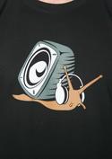 náhled - Házibuli férfi póló