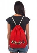 náhled - Majmok hátizsák