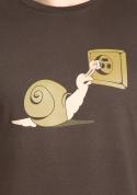 náhled - Kukkolás férfi póló