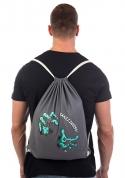nézet - Brains hátizsák szürke