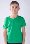 náhled - Gyerek póló zöld