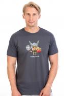 náhled - Ventiláthor férfi póló