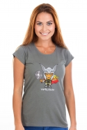 náhled - Ventiláthor női póló