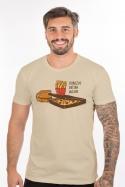 náhled - Dobozos diéta férfi póló